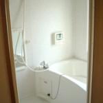 Bath Room(ベルメゾン壱番館)
