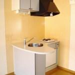 Kitchen(ベルメゾン壱番館)