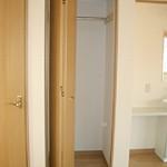 Closet(ベルメゾン六番館)