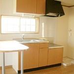 Kitchen(ベルメゾン六番館)