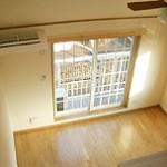 Living Room(ベルメゾン六番館)