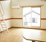 Living Room(ラ・キャロッテ)