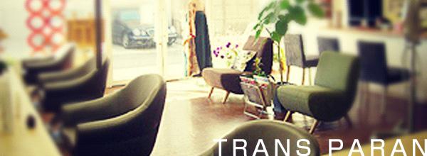 美容室TRANS PARAN